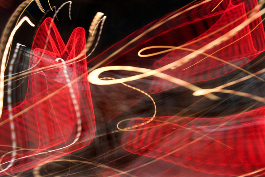 Motion Study #5470 (Beaubourg)
